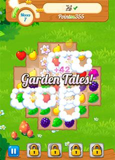 Image Garden Tales
