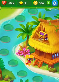 Image Jungle Match