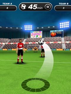 Image Real Freekick 3D