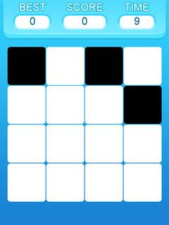 Image Tap The Black Tile